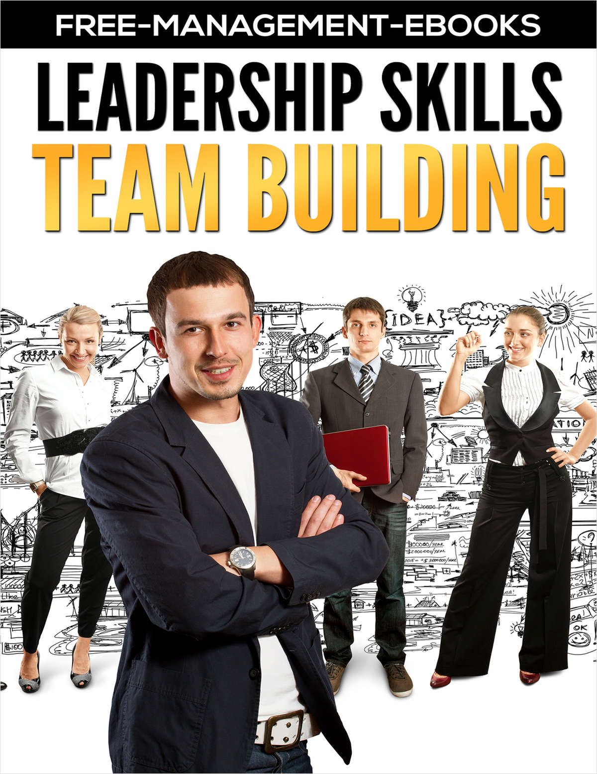 Team Building - Developing Your Leadership Skills