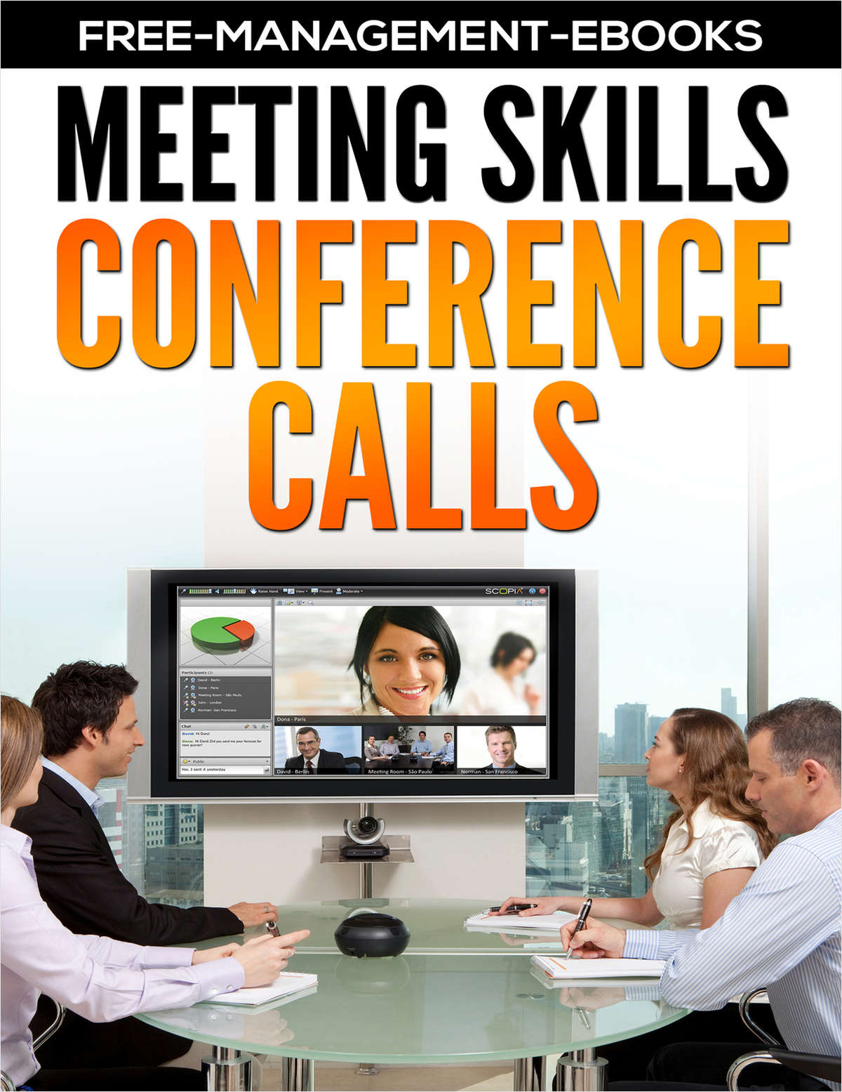 Conference Calls - Developing Your Meeting Skills