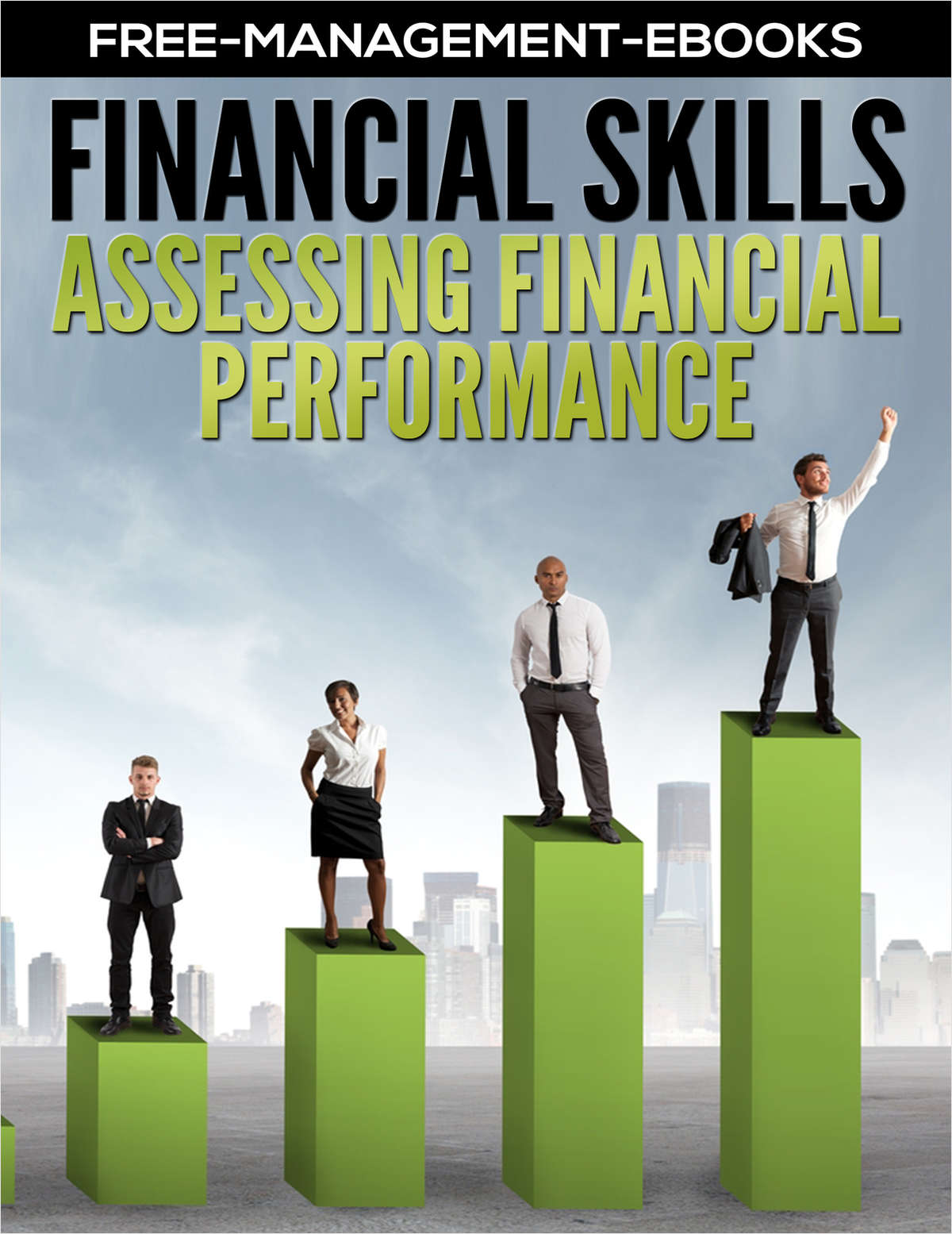 Assessing Financial Performance -- Developing Your Finance Skills