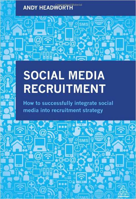 Social Media Recruitment -- Summarized by GetAbstract