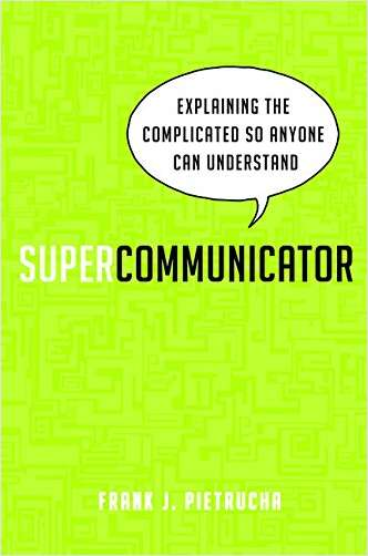 SuperCommunicator -- Summarized by getAbstract