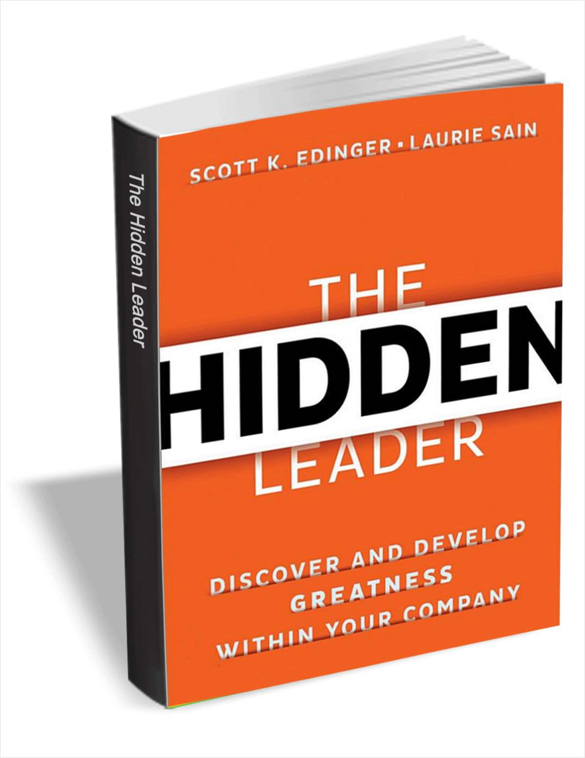 The Hidden Leader -- Summarized by getAbstract