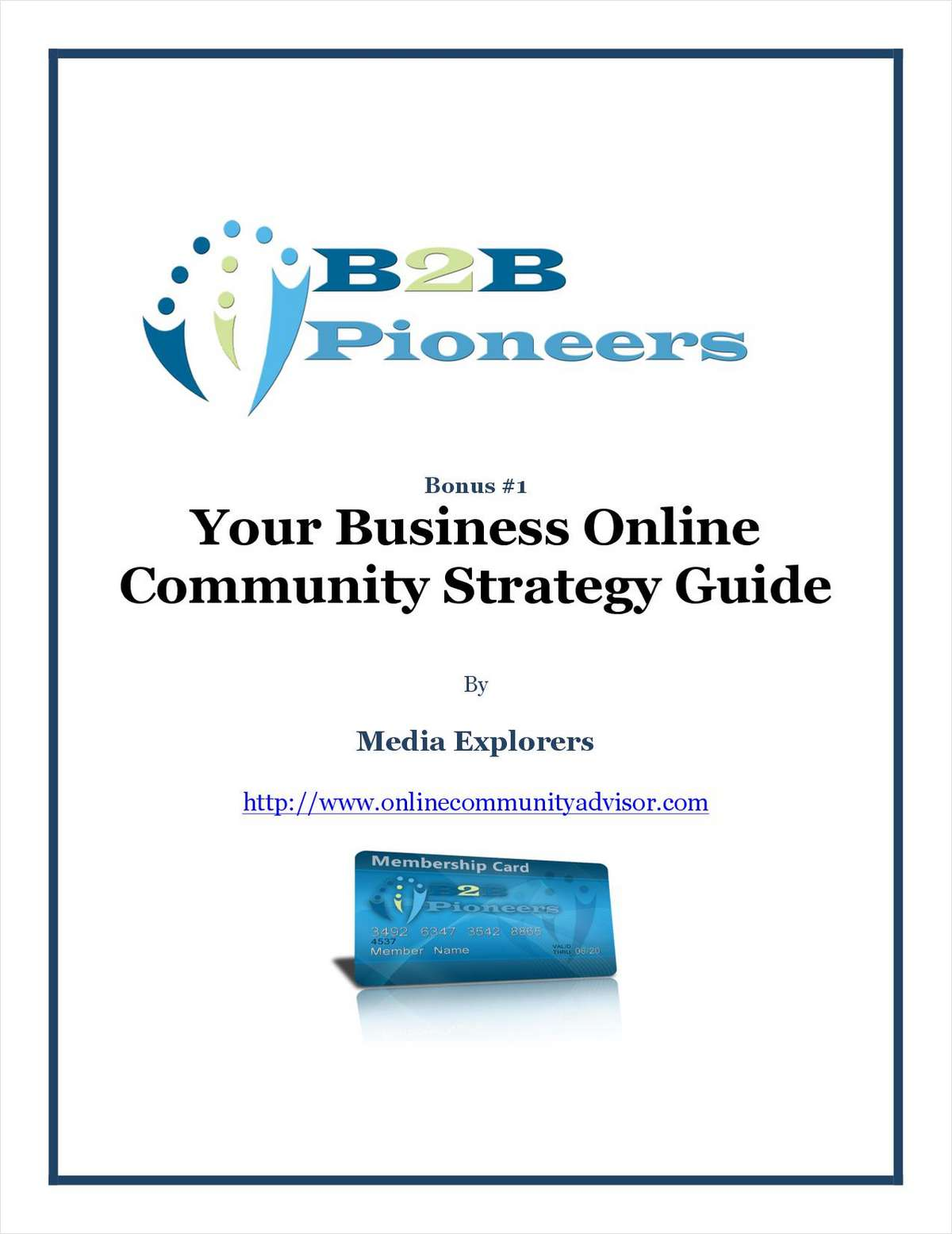 Online Community Strategy Guide