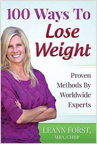 100 Ways to Lose Weight: Proven Methods From World Wide Experts (Valued at $5.99)