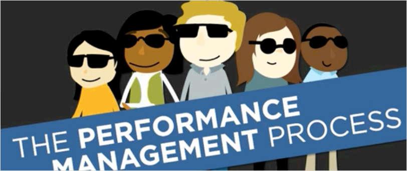 Webinar: Lionsgate Transforms Performance Management