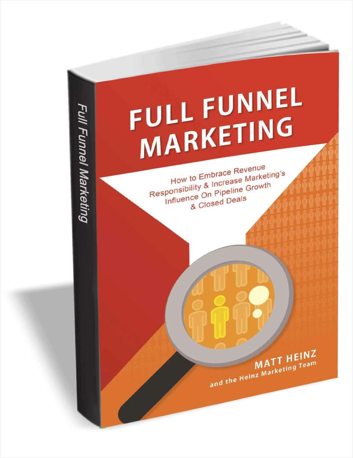 Full Funnel Marketing