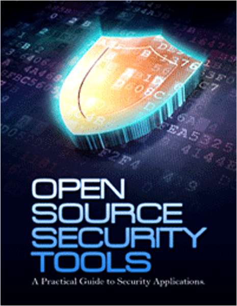 Open Source Security Tools: A Practical Guide to Security Applications
