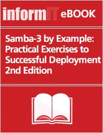 Samba-3 by Example: Practical Exercises to Successful Deployment 2nd Edition