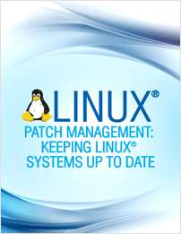 Linux® Patch Management: Keeping Linux® Systems Up To Date