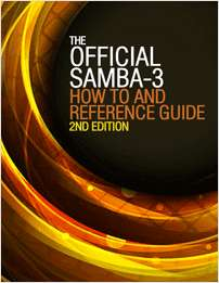 The Official Samba-3 HOWTO and Reference Guide 2nd Edition