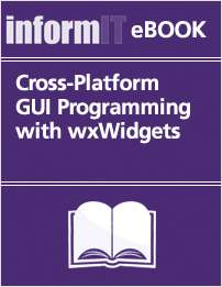 Cross-Platform GUI Programming with wxWidgets