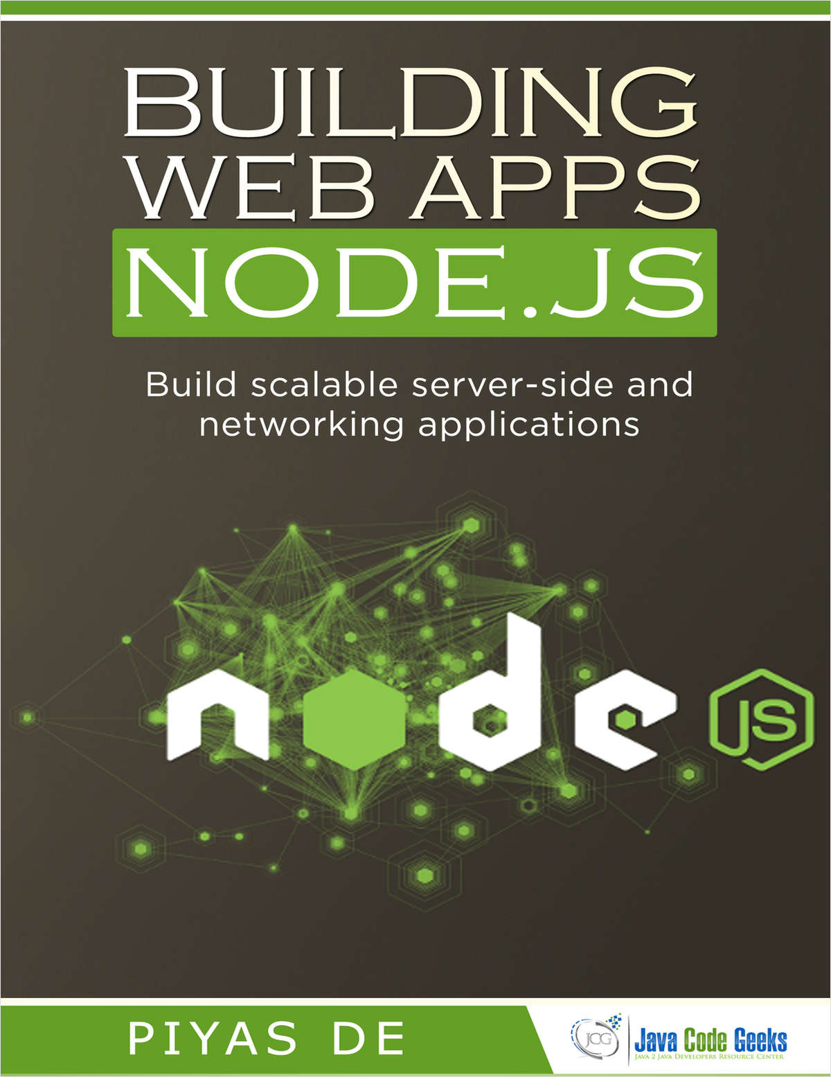 Building Web Apps with Node.js
