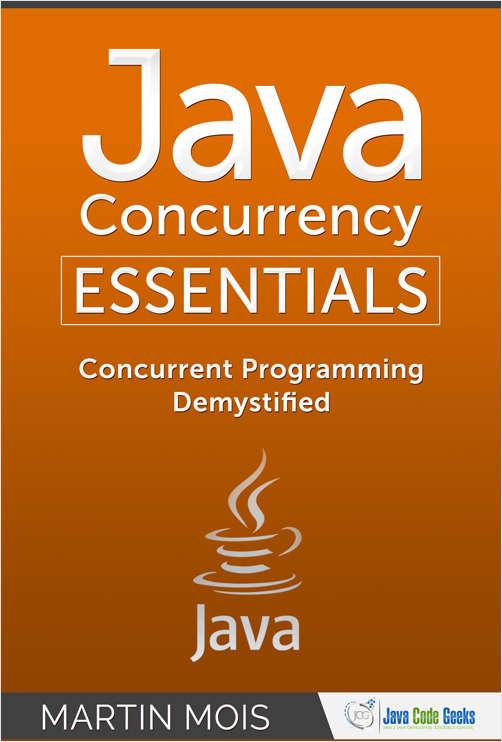 Java Concurrency Essentials