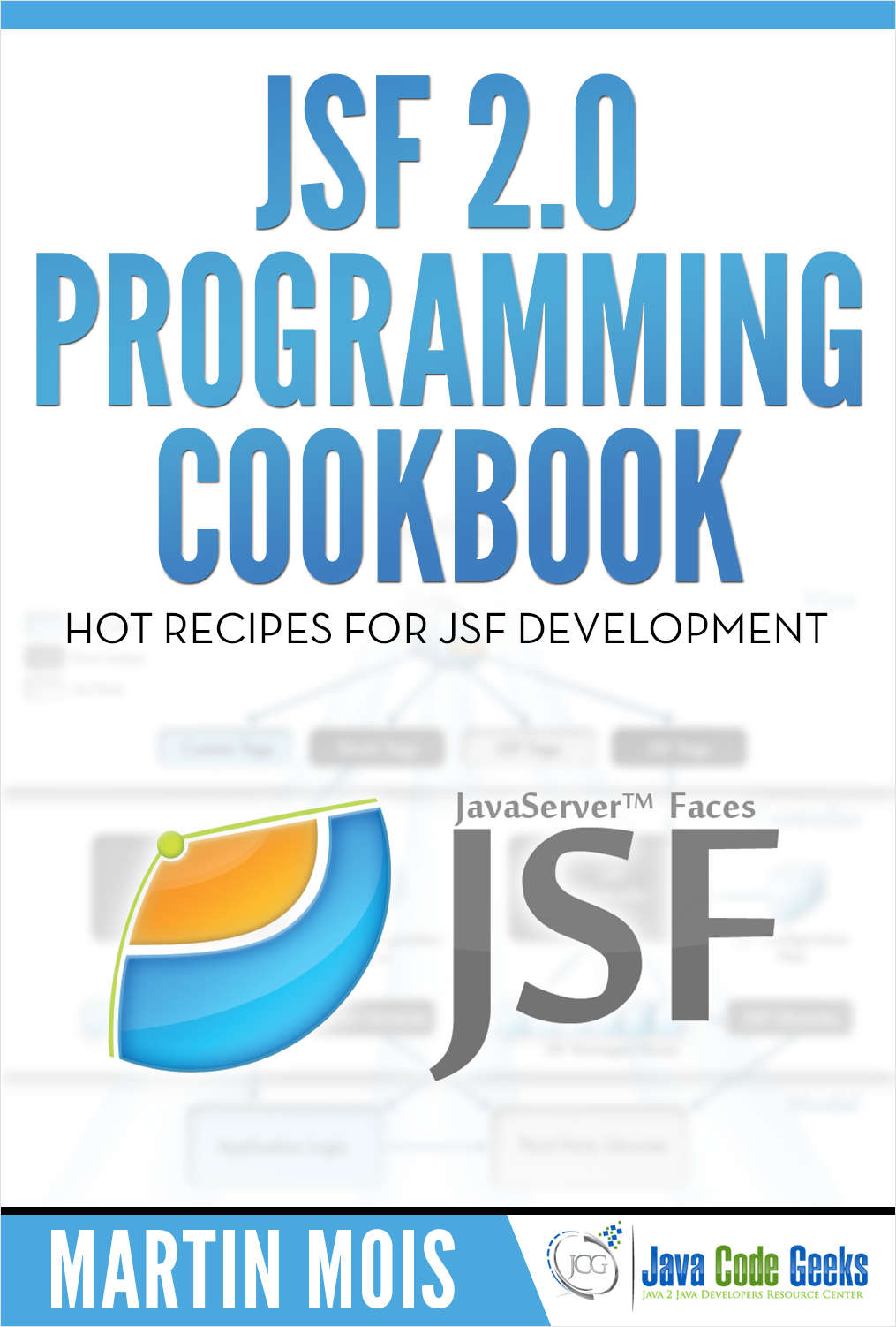 JSF 2.0 Programming Cookbook