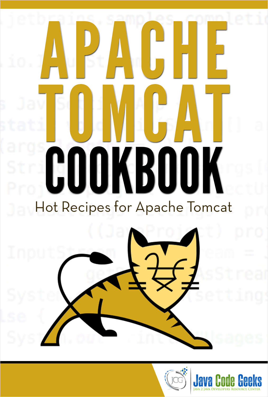 Apache Tomcat Cookbook