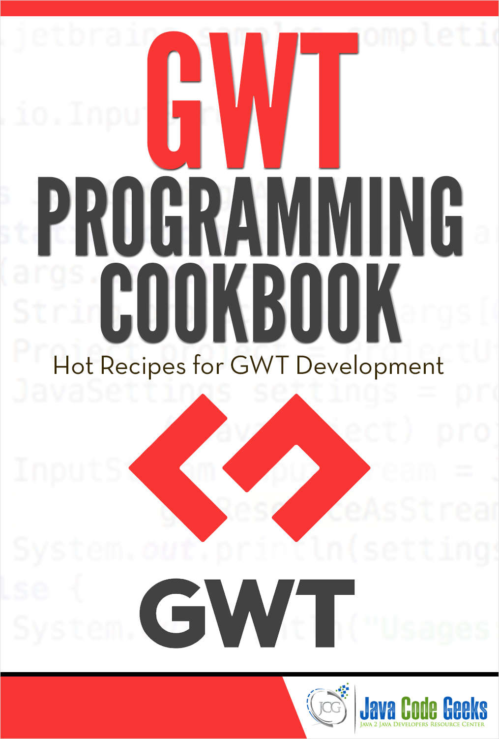 GWT Programming Cookbook