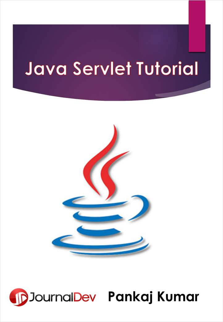 Java Servlet Tutorial Cookbook