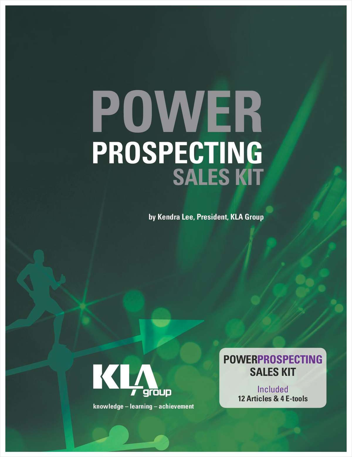 Power Prospecting Sales Kit