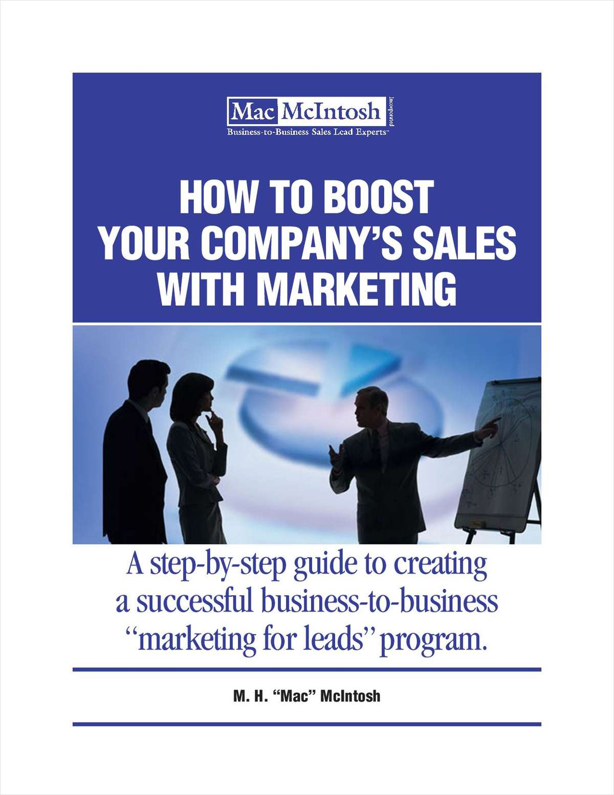 How to Boost Your Company's Sales with Marketing