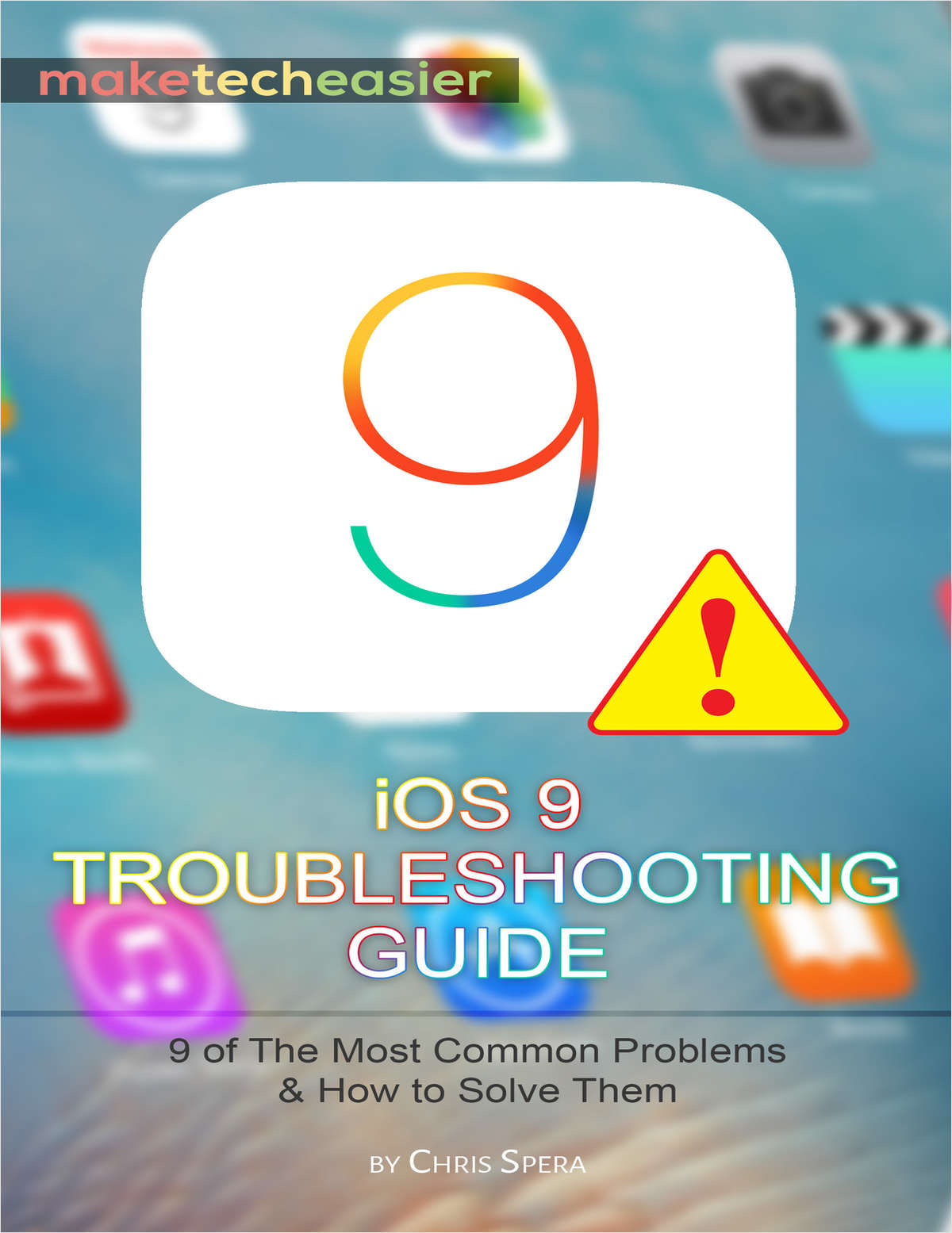 iOS 9 Troubleshooting Guide