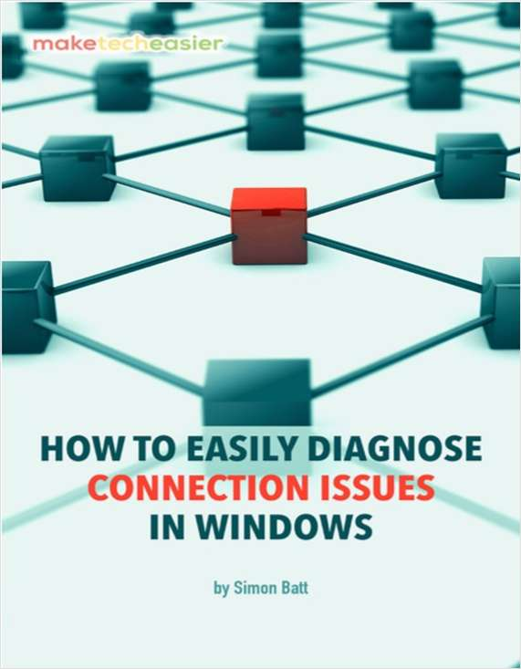 How to Easily Diagnose Connection Issues in Windows