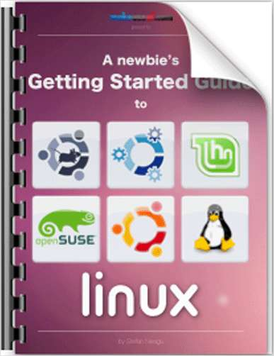 A Newbie's Getting Started Guide to Linux
