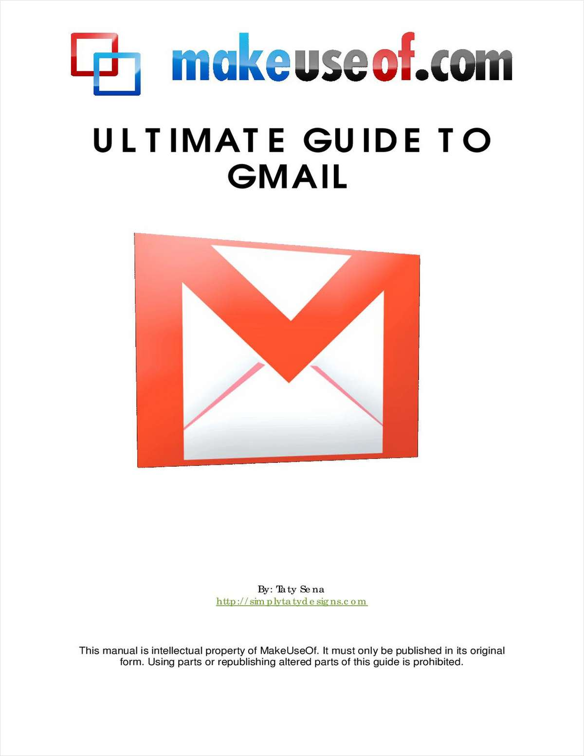 The Ultimate Guide to Gmail