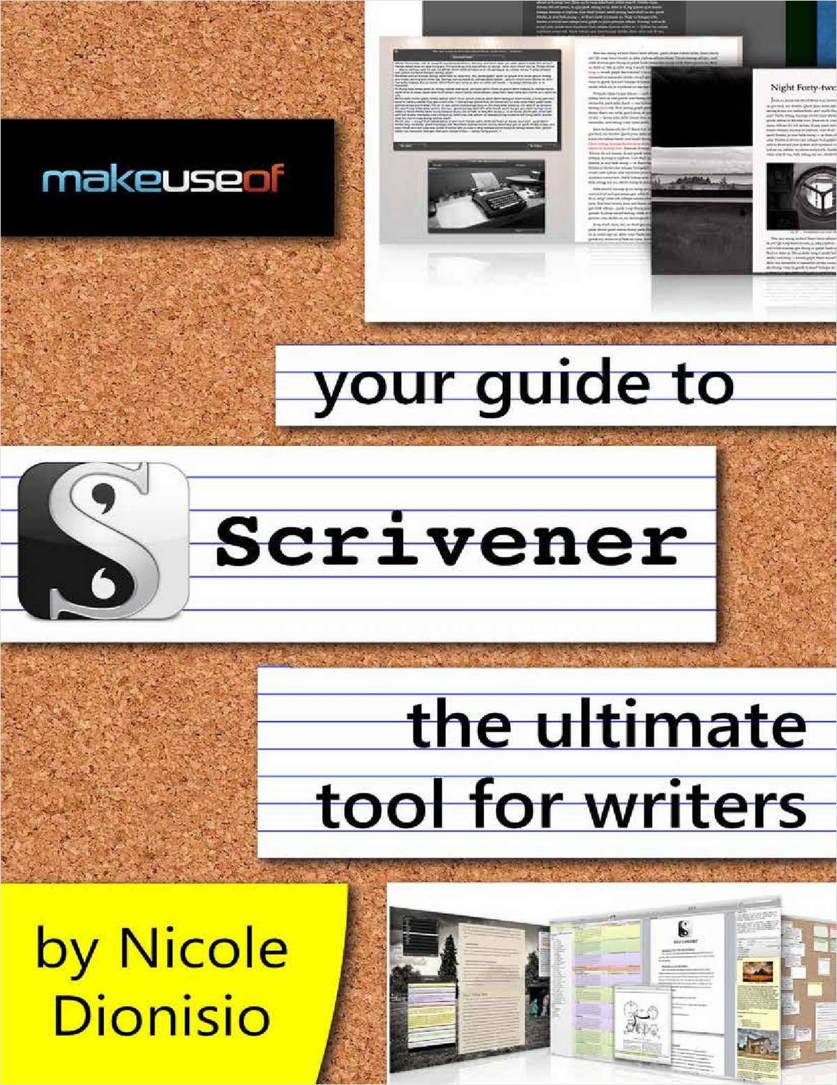 Your Guide to Scrivener: The Ultimate Tool for Writers