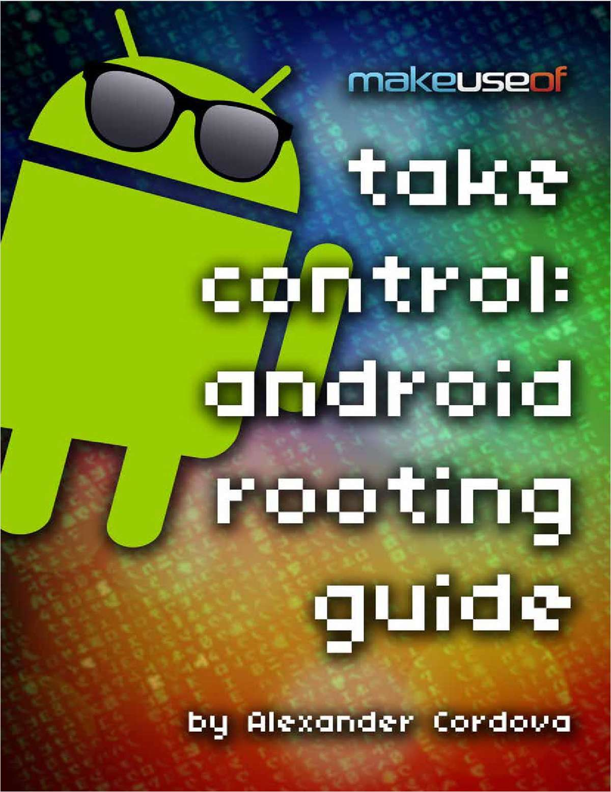 Take Control: Android Rooting Guide