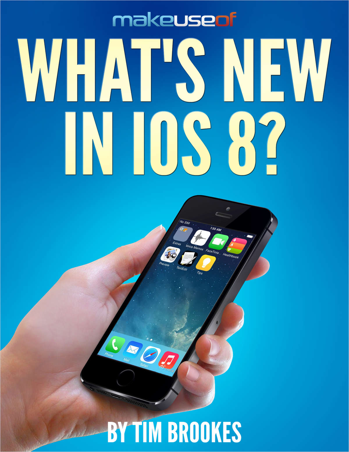What's New in iOS 8?
