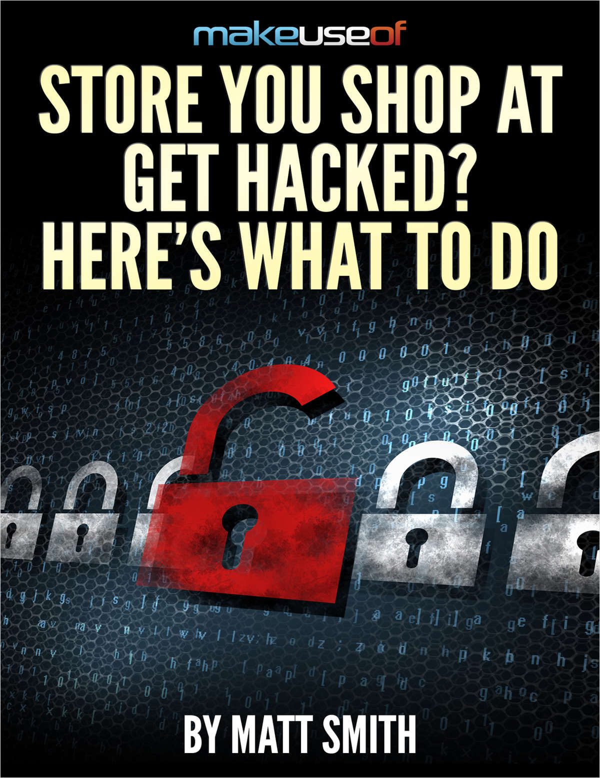 Store You Shop At Get Hacked? Here's What To Do
