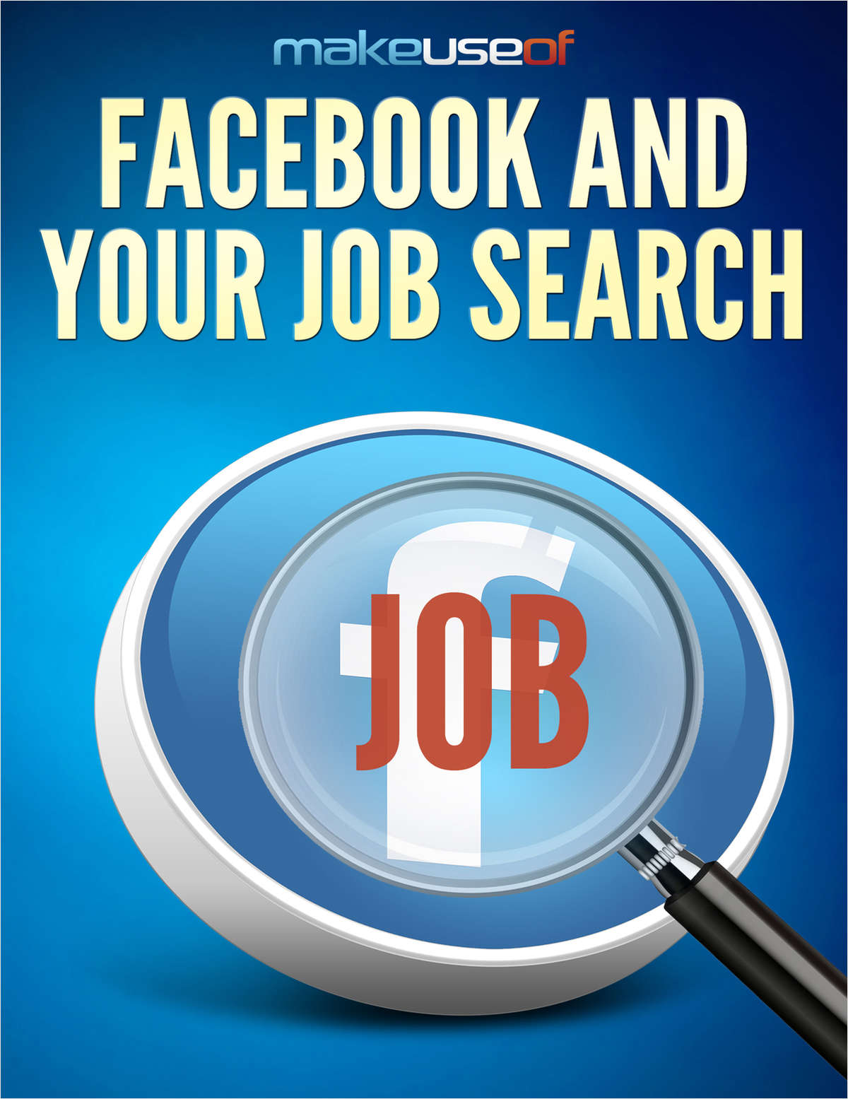 Facebook And Your Job Search