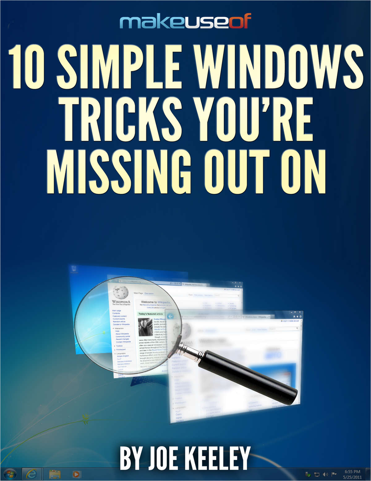 10 Simple Windows Tricks You're Missing Out On