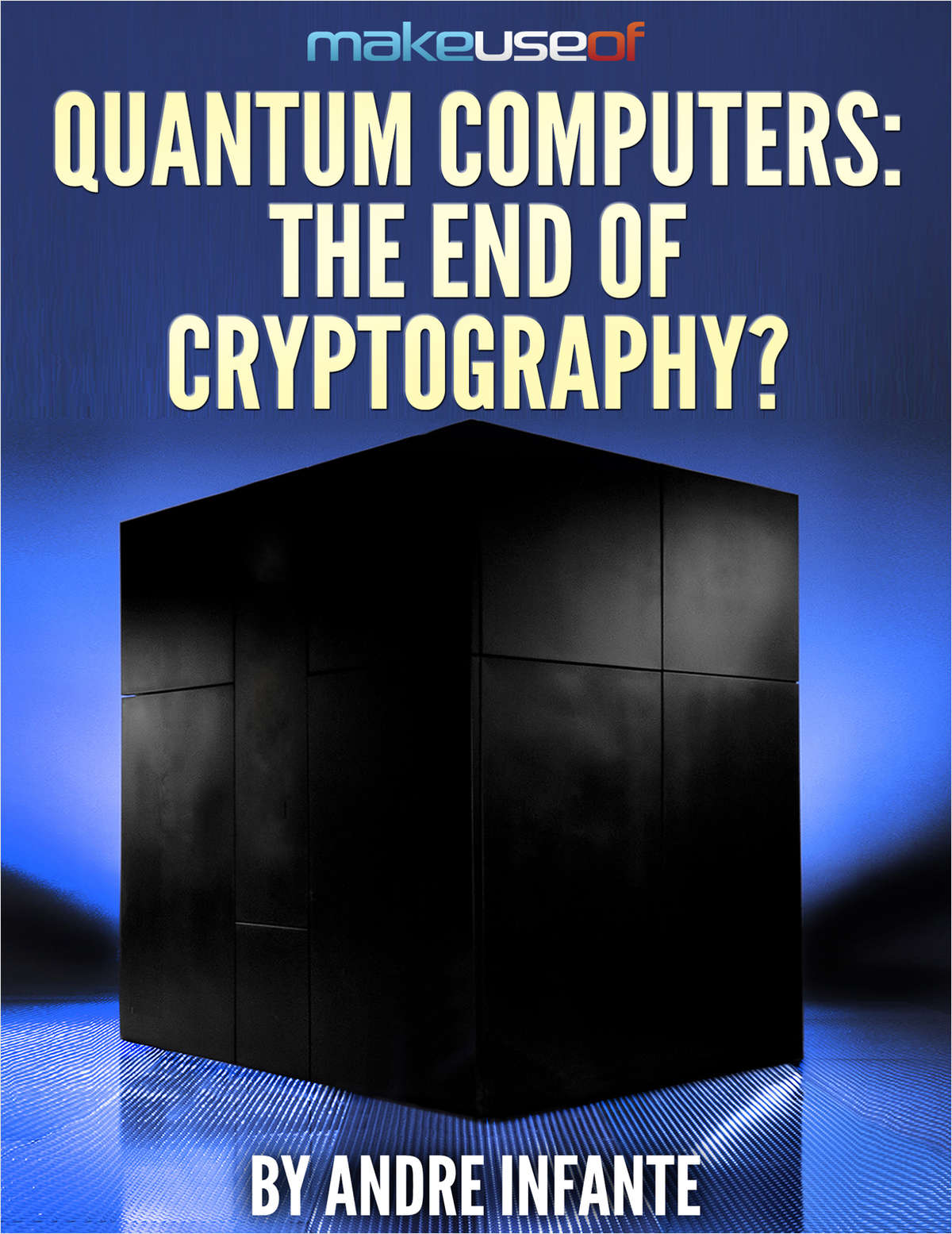 Quantum Computers: The End of Cryptography?