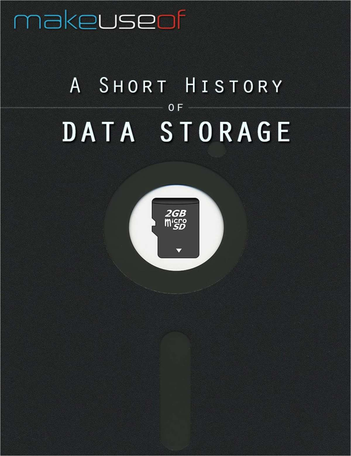 A Short History of Data Storage