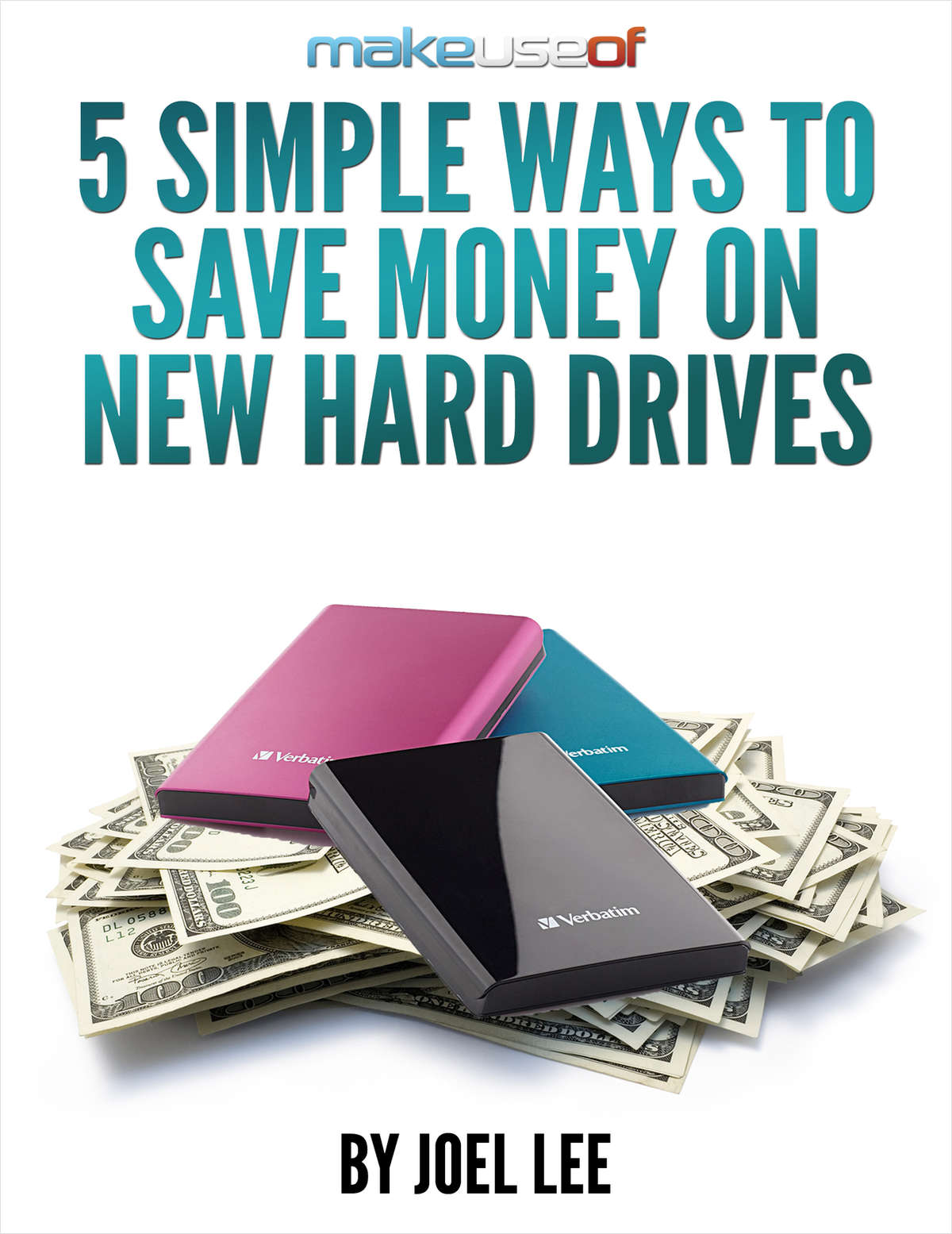 5 Simple Ways to Save Money on New Hard Drives