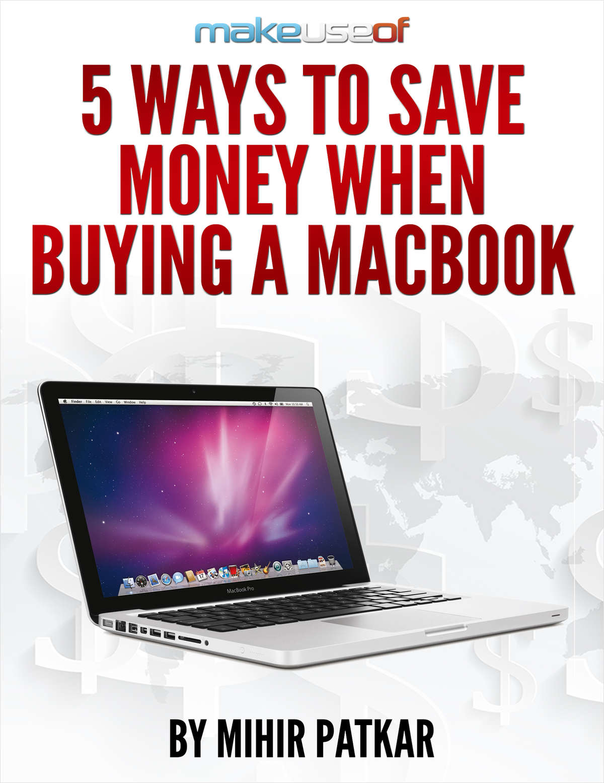 5 Ways to Save Money When Buying a MacBook