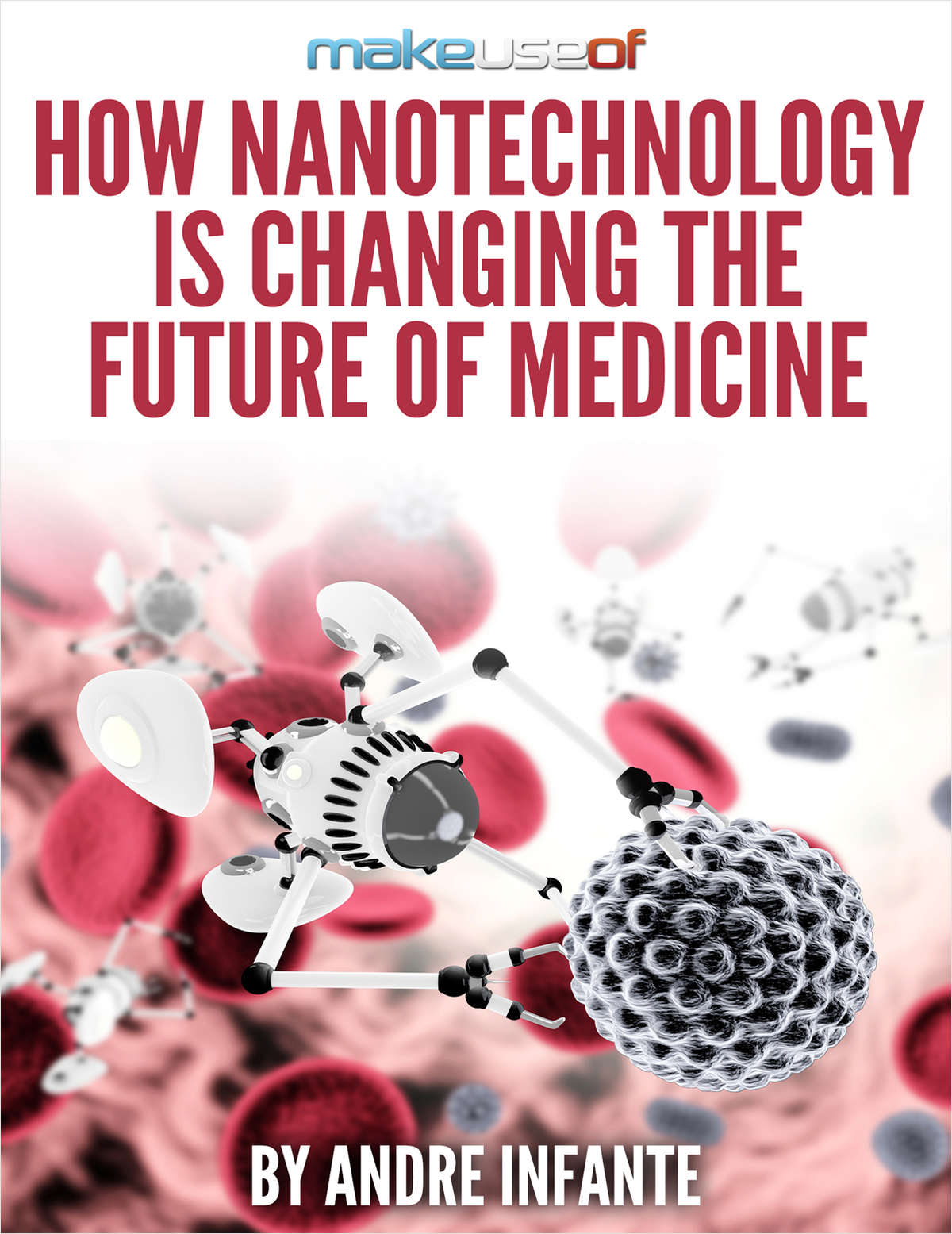 How Nanotechnology is Changing the Future of Medicine