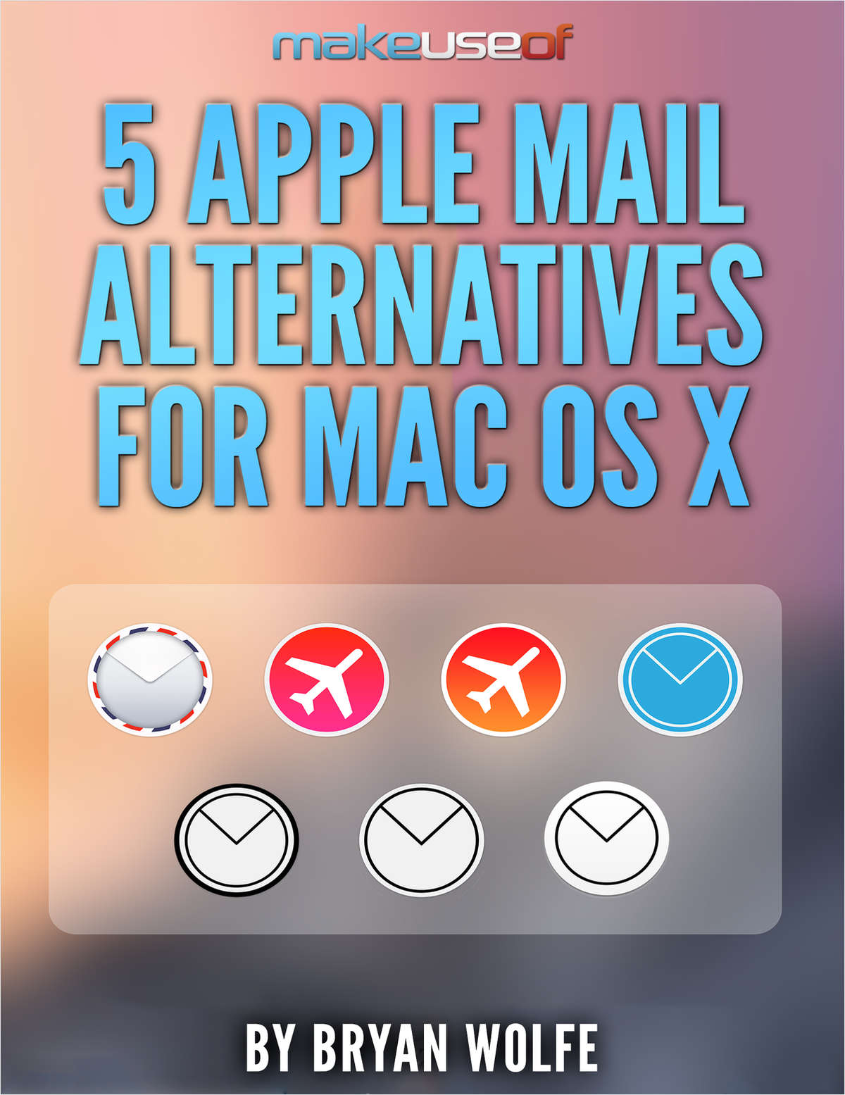 5 Apple Mail Alternatives for Mac OS X