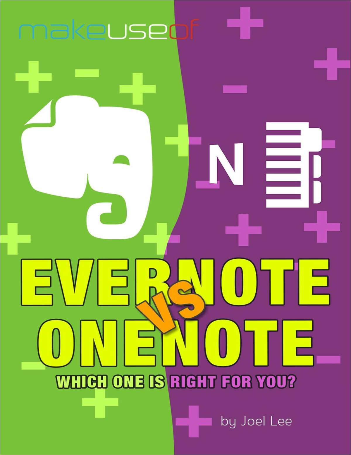 Evernote vs Onenote: Which One is Right for You?