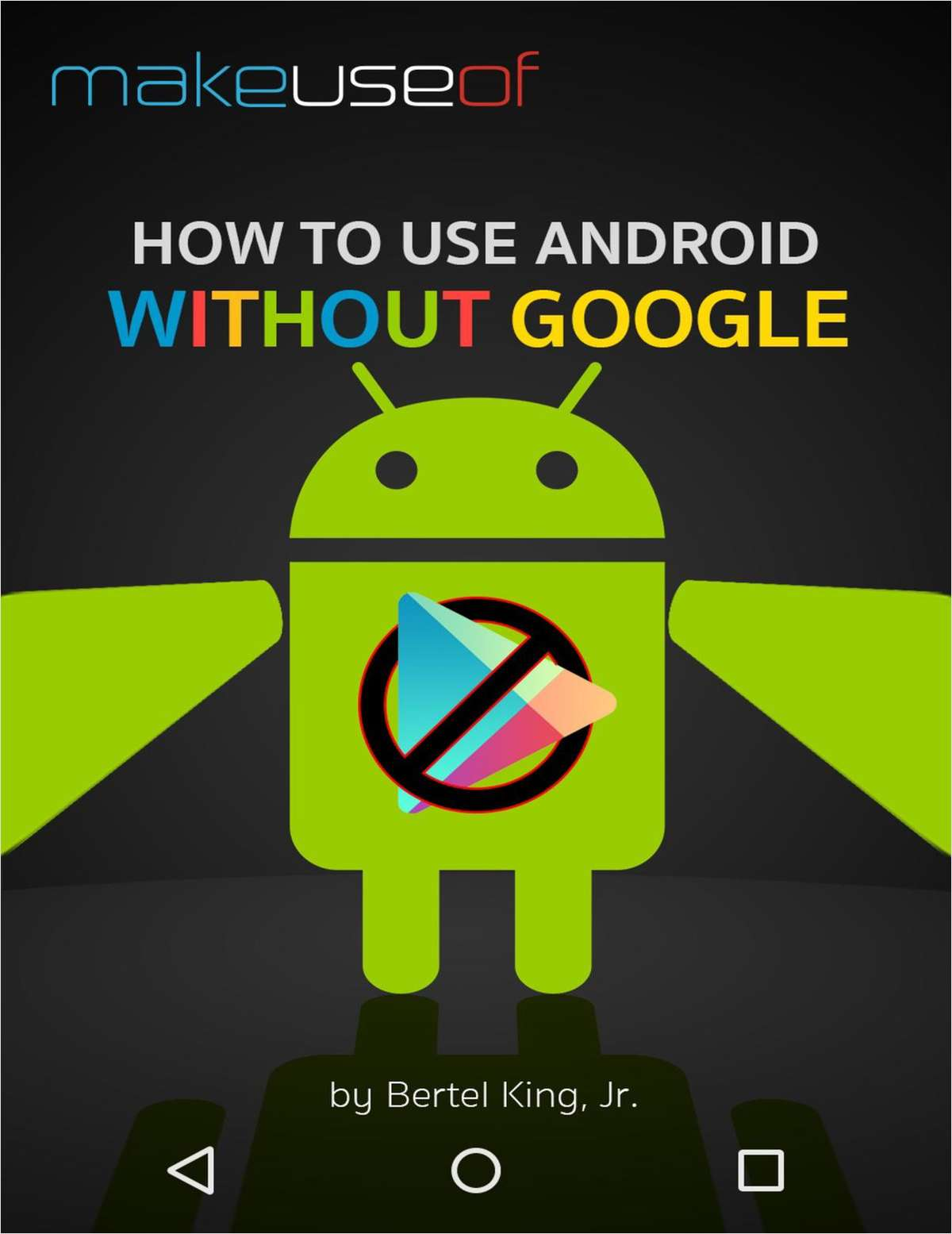How to Use Android without Google