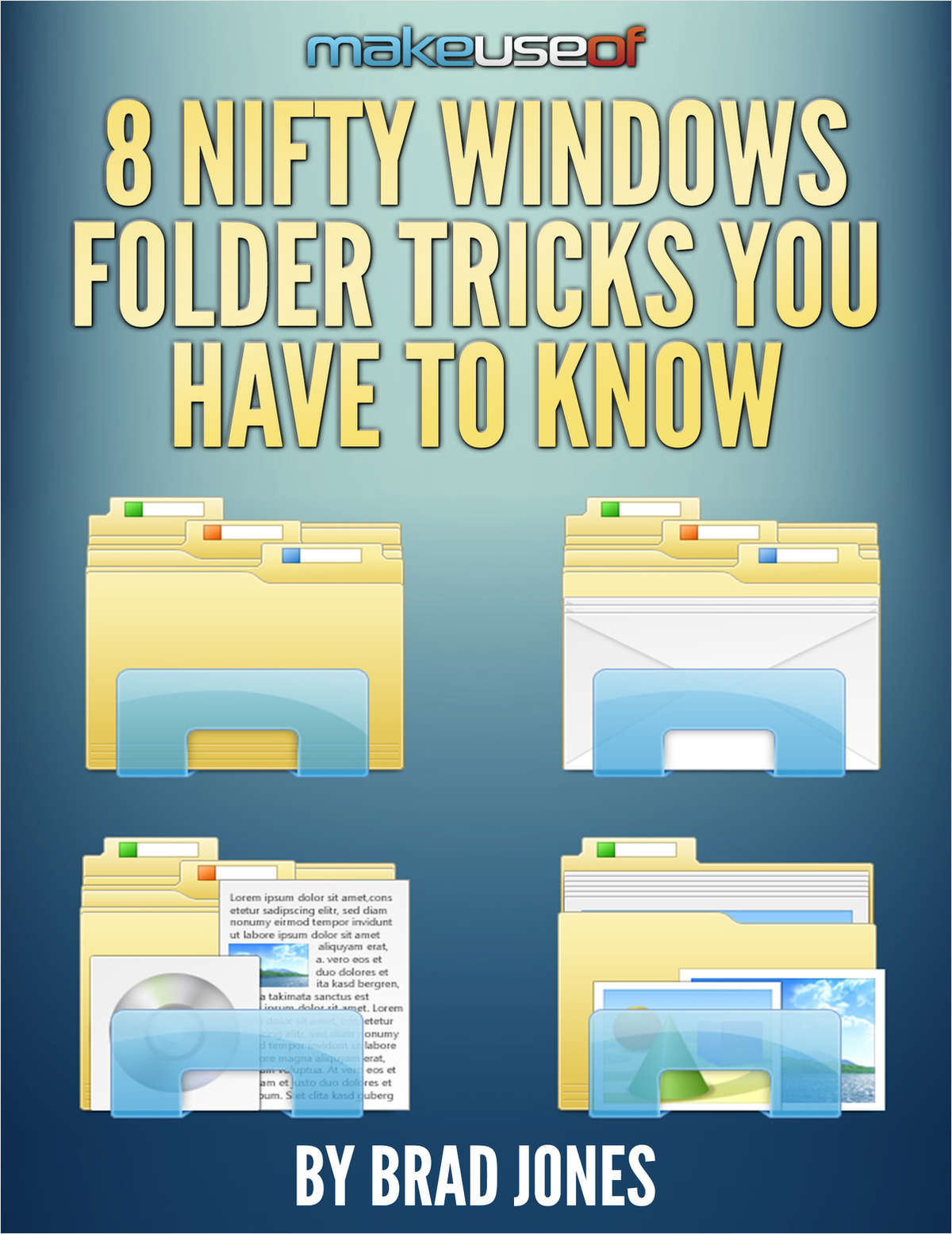 8 Nifty Windows Folder Tricks You Have to Know