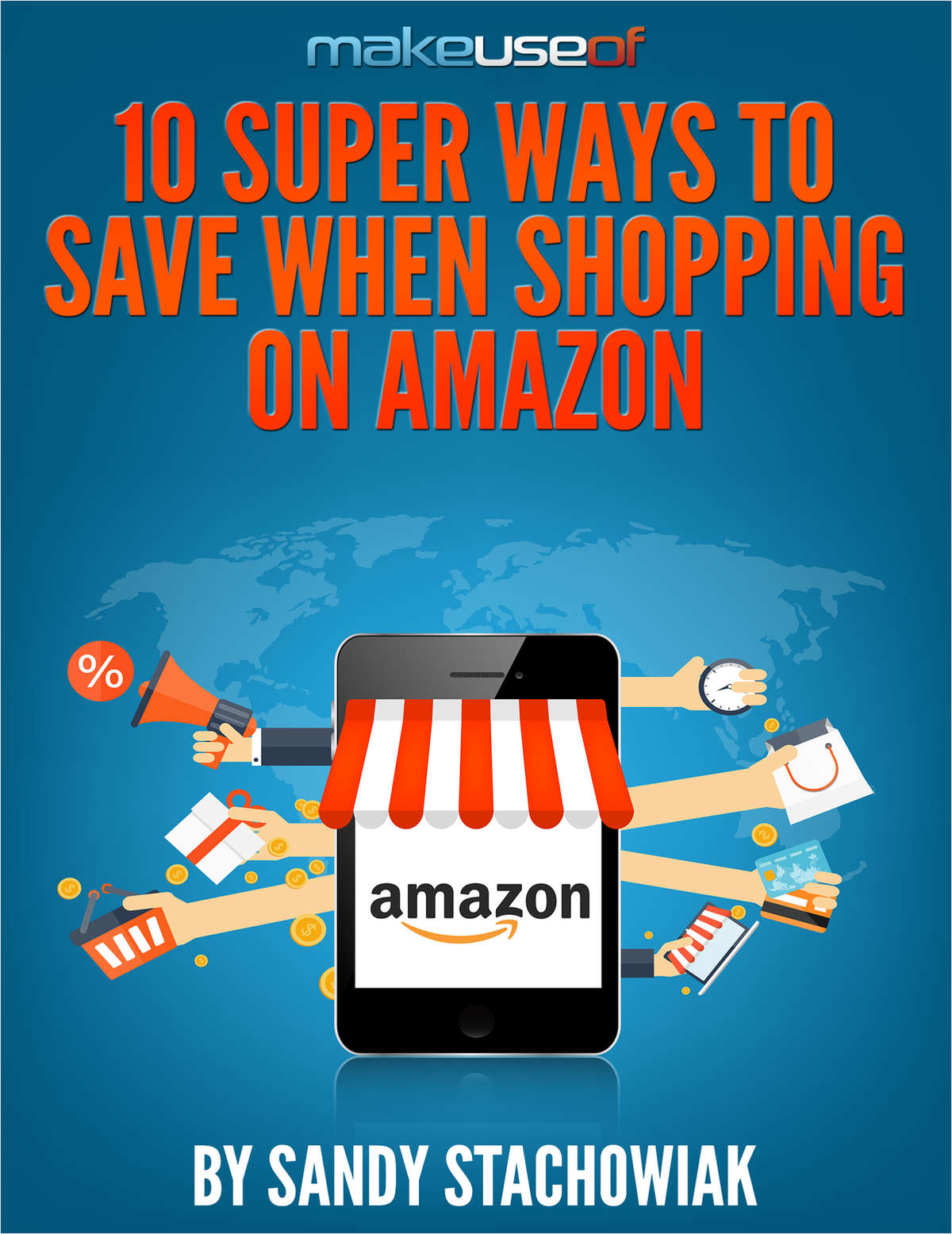 10 Super Ways to Save When Shopping on Amazon