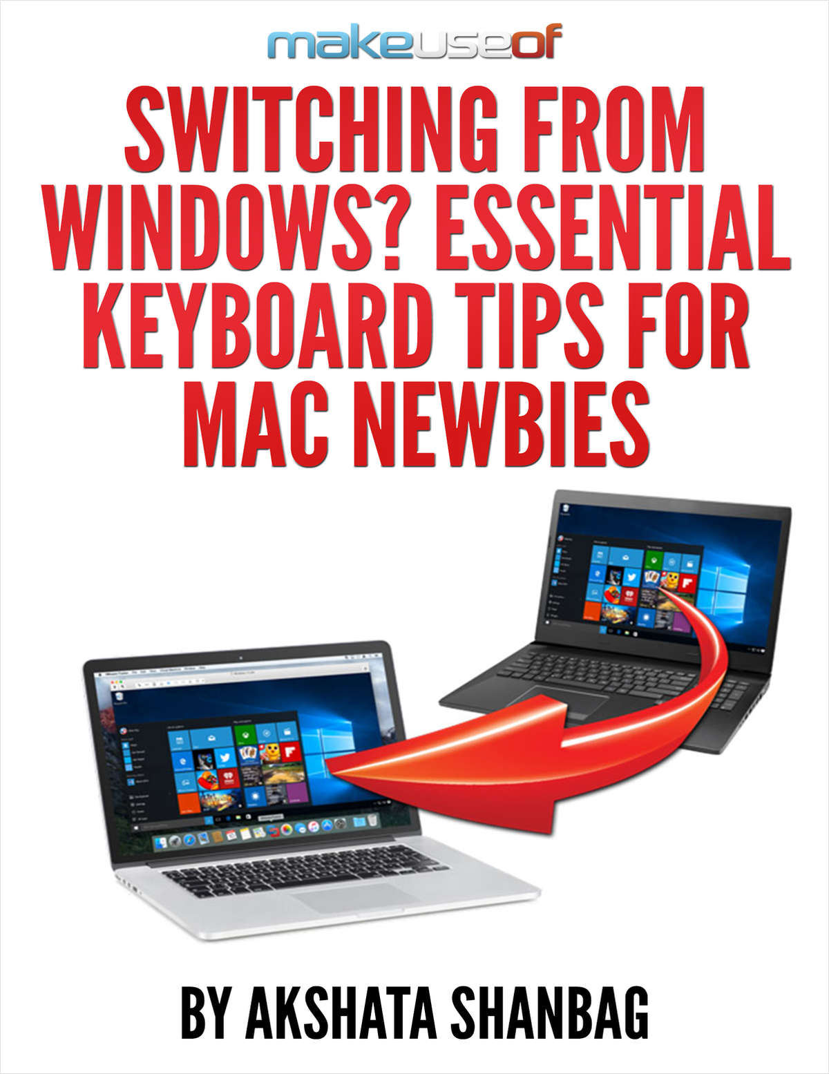 Switching from Windows? Essential Keyboard Tips for Mac Newbies