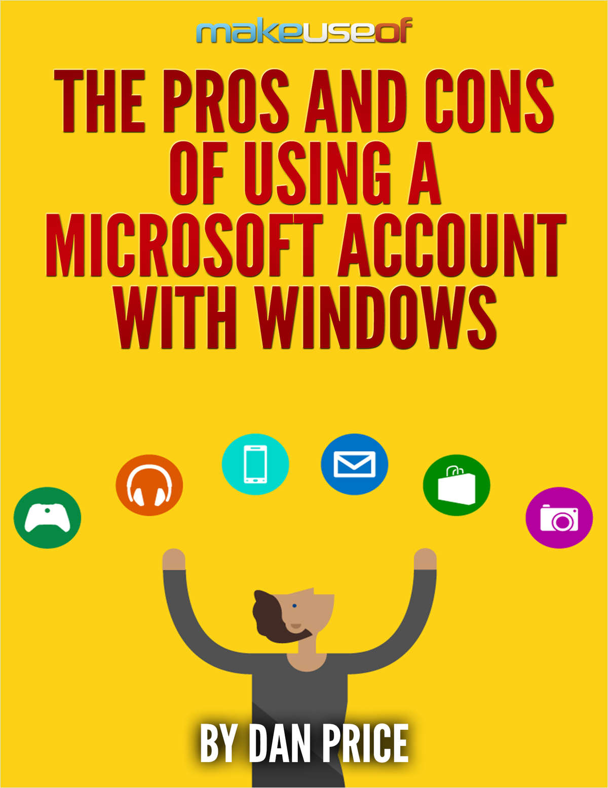 The Pros and Cons of Using a Microsoft Account with Windows