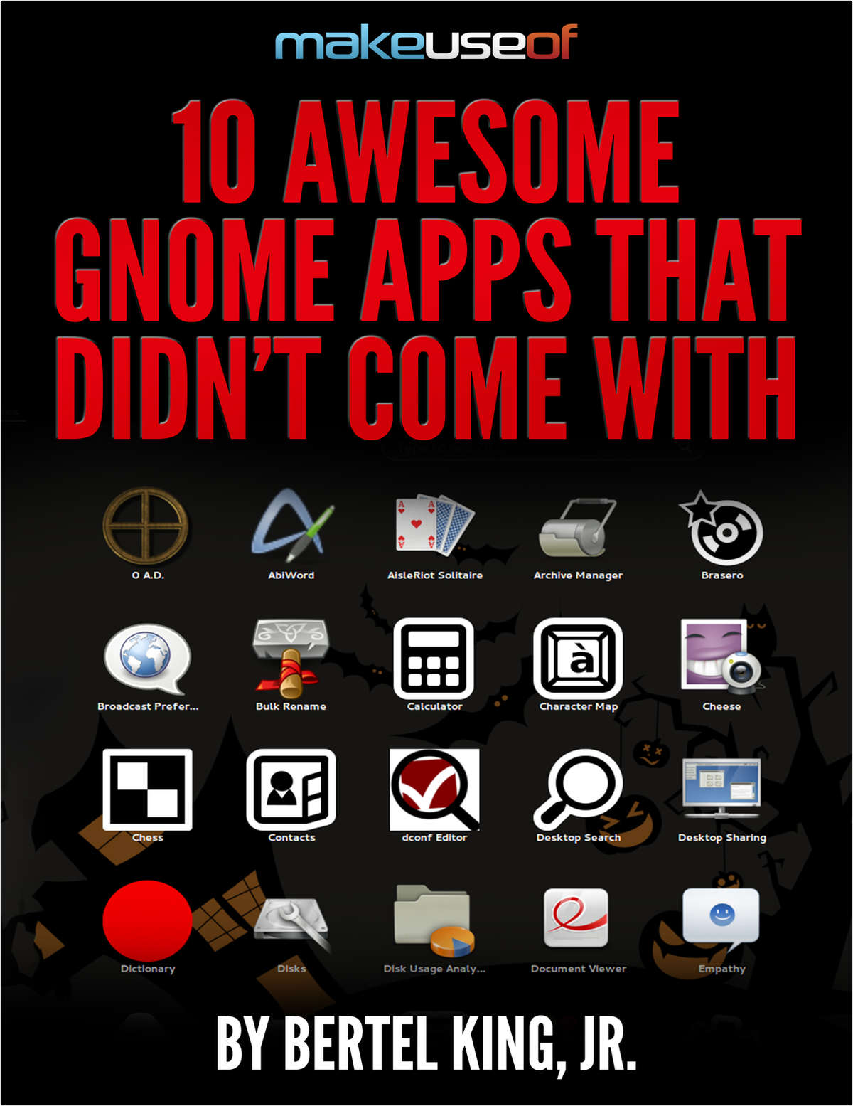 10 Awesome GNOME Apps that Didn't Come With Your Distro