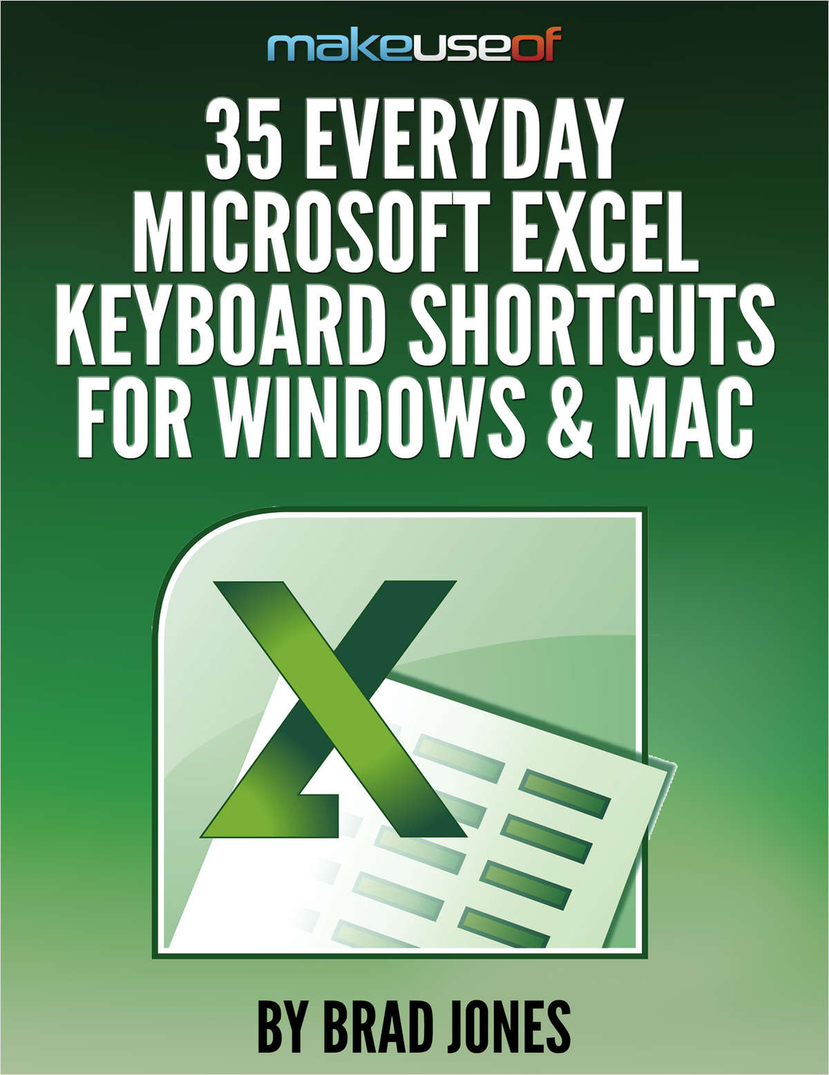 35 Everyday Microsoft Excel Keyboard Shortcuts for Windows and Mac