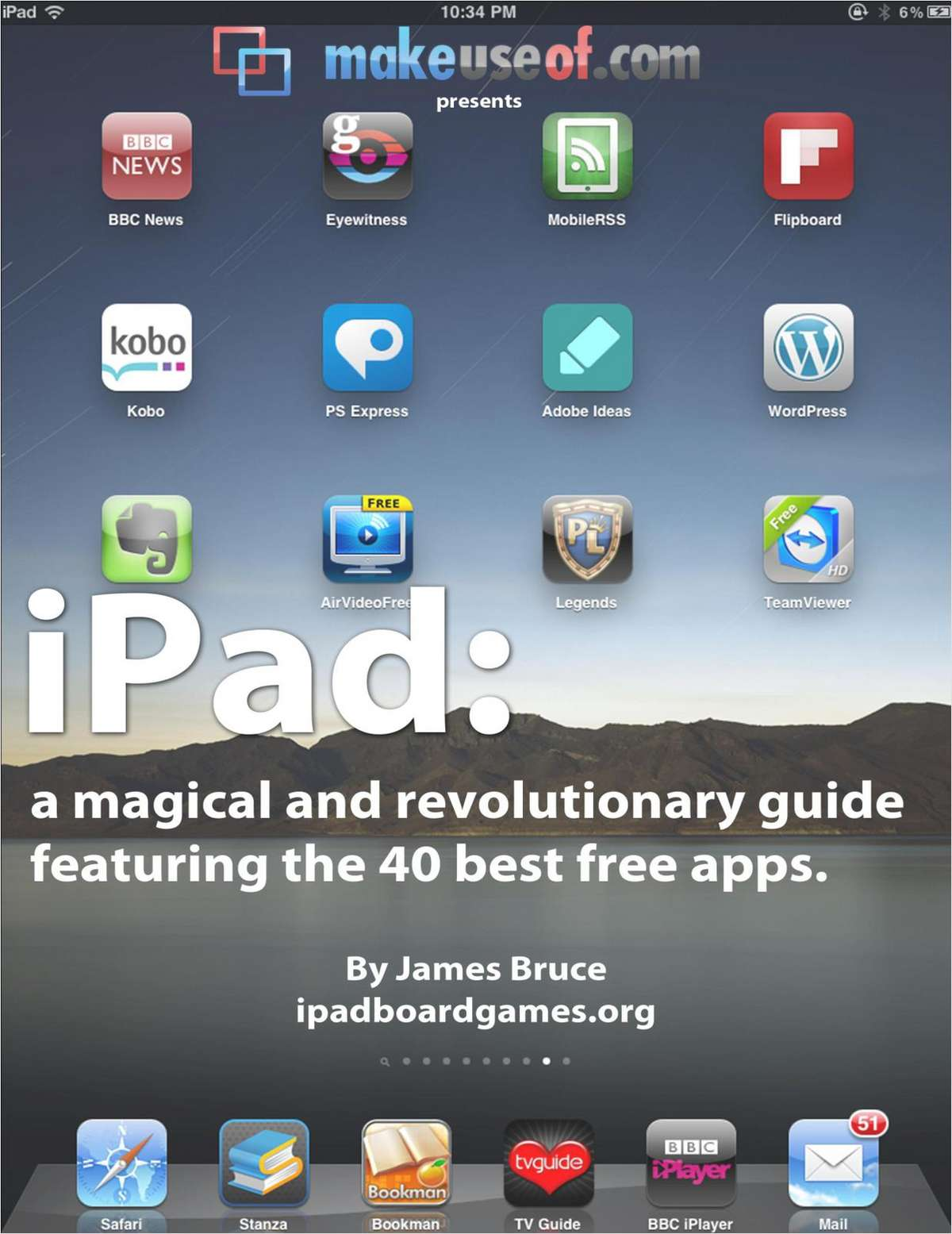 iPad: A Magical and Revolutionary Guide