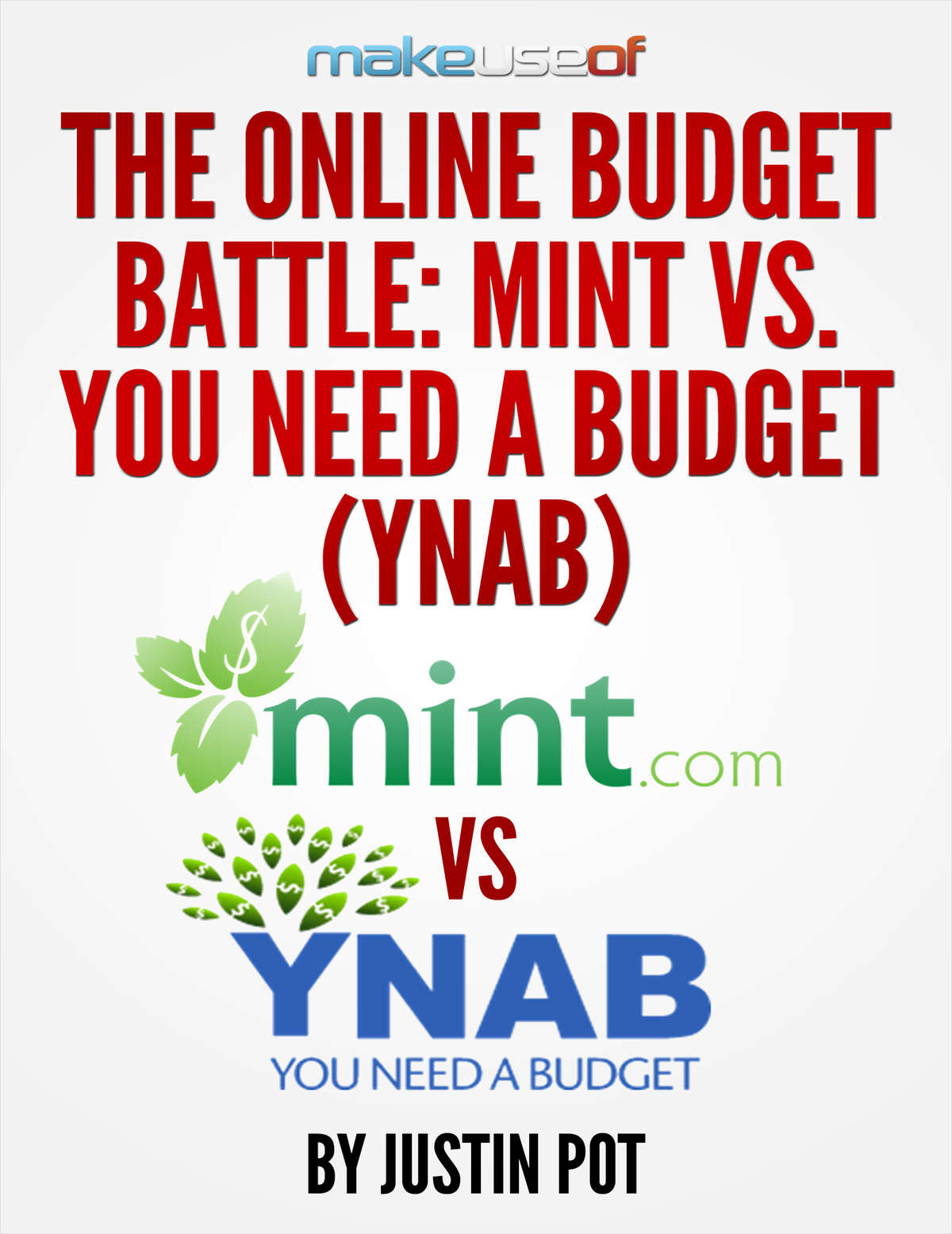The Online Budget Battle: Mint vs. You Need a Budget (YNAB)