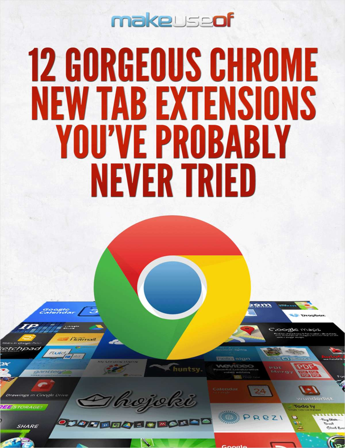12 Gorgeous Chrome New Tab Extensions You've Probably Never Tried